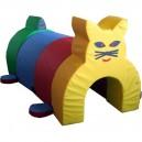 Rehabilitačný tunel Mačka